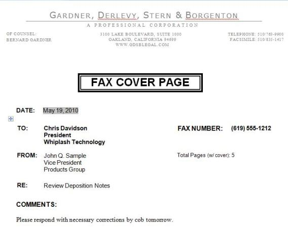 Print Free Fax Cover Letter Papershark Co Printable Letters Examples Of For