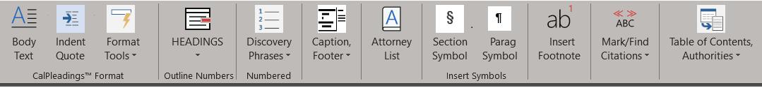 legal word macros  u0026 pleading templates
